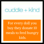 shop to fight hunger - cuddle & kind