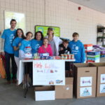 The Food Drive Kids 2019 Food Drive