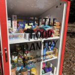 little food pantries